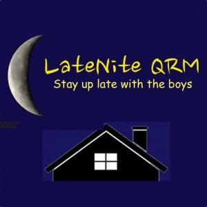 LateNiteQRM.com